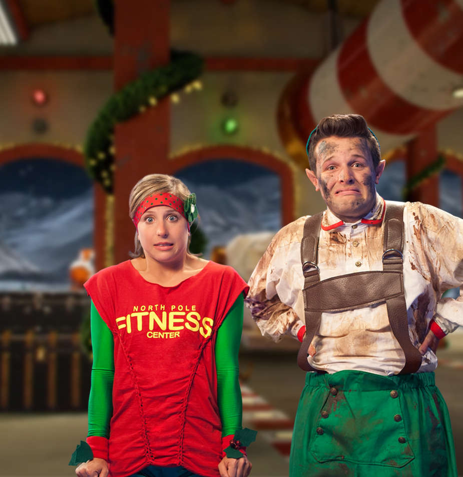 Get your free personalized video from santa elf mobile kristyandbryce Choice Image