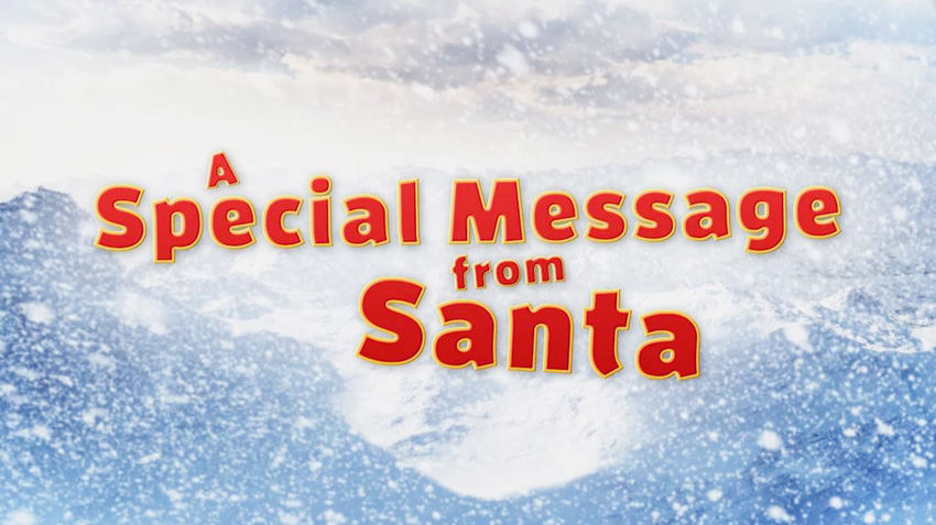 Get your free personalized video from santa story 5 a special message from santa m4hsunfo